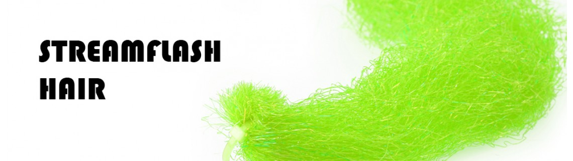 Streamflash Hair