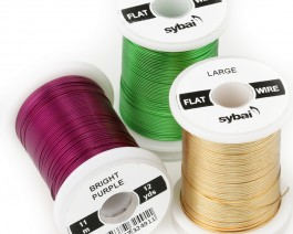 Flat Colour Wire, Large