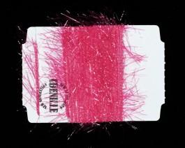 Chenille Vibrant, Pink