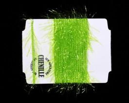 Chenille Vibrant, Chartreuse