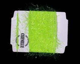 Chenille Vibrant, Fluo Chartreuse