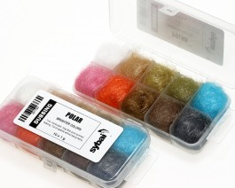 Polar Dubbing, Box, Brighter Colors