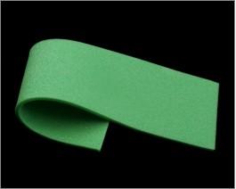 Sheet Soft Foam, Olive, 3 mm