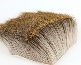 Roe Deer Hair (winter), Natural