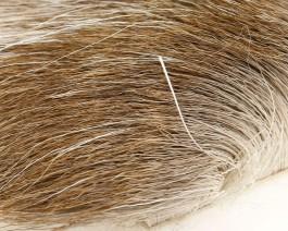 Reindeer Hair (winter), Dark Natural