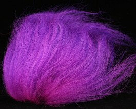 Icelandic Sheep, Hot Purple