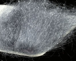 Ghost Hair, Silver Gray