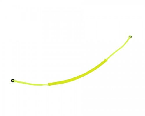 Floating Nymph Strike Indicator, Fluo Yellow
