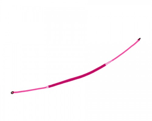 Floating Nymph Strike Indicator, Fluo Pink