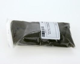 Fine Angora Dubbing, Khaki, BULK 20 g
