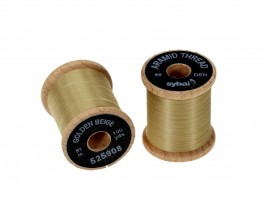 Aramid Tying Thread, Golden Beige