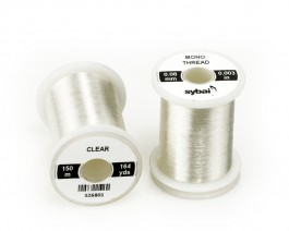 Mono Thread, 0.08 mm, Clear